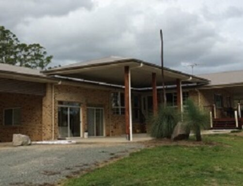 Major renovations in Caboolture