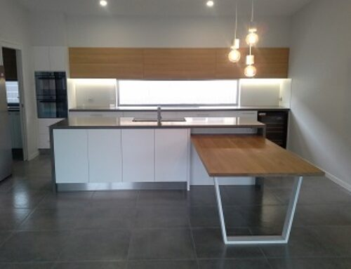 Beautiful Golden Beach Home For Return Clients Completed