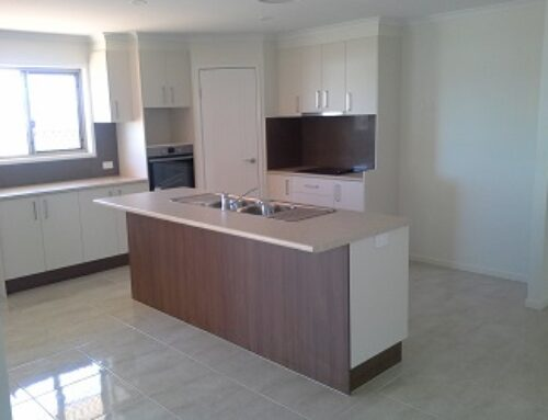 Home completed for couple nearing retirement who wanted it all – follow the build